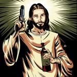 Create Ghetto Jesus Meme