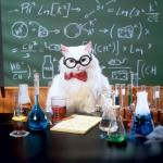Create Chemistry Cat Meme