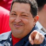 Create Chavez Meme