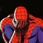 Create Sad Spiderman Meme